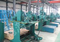 威海变压器厂家生产设备