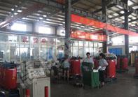 威海变压器厂实验中心